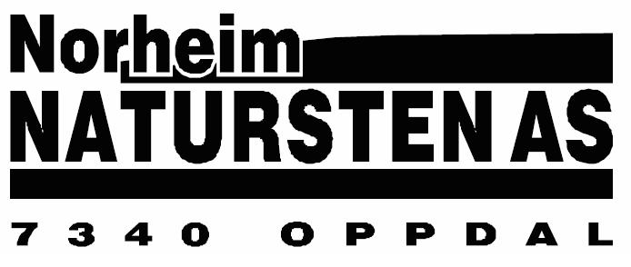 Norheim Natursten AS logo 2