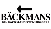 logo backmans
